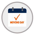 moving day house